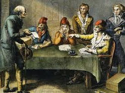 The Influence of Robespierre and the Committee of Public Safety
