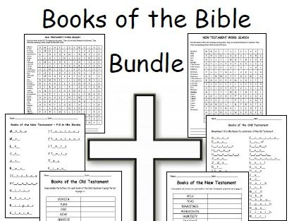 graphic regarding Books of the Bible Printable Cards identified as Publications of the Outdated Testomony - Fill within the Blanks