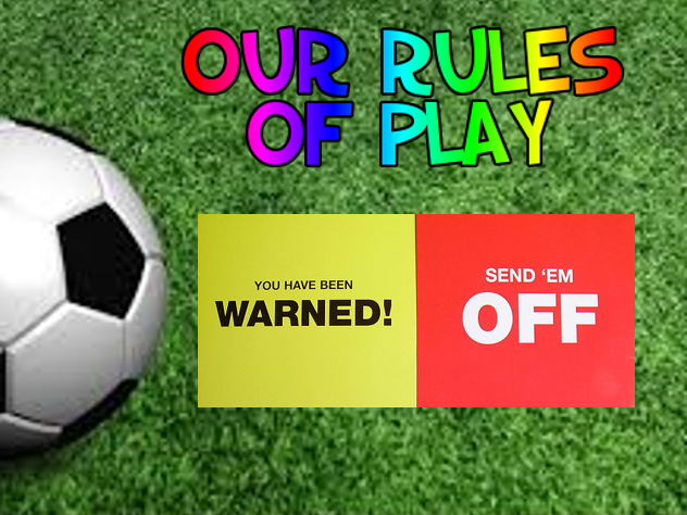 Football behaviour management strategy