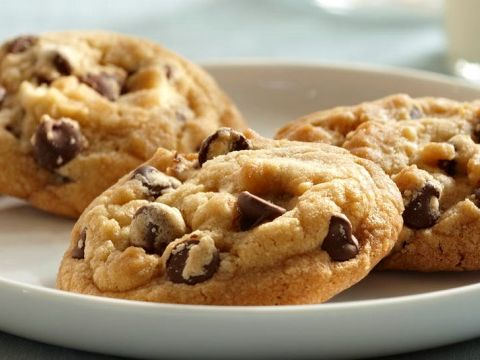 DT: Chocolate Chip Cookies - Food Technology (Baking)