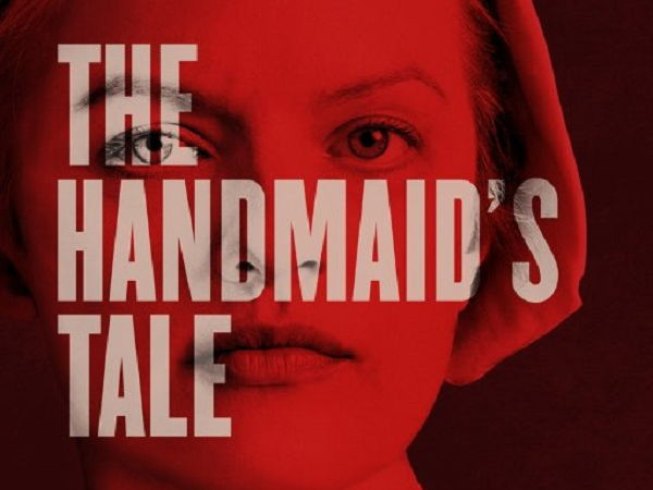 The Handmaid's Tale: Chapter 1