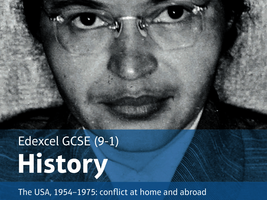 GCSE 9-1 History Edexcel USA: conflict at home and abroad COMPLETE Notes : Guaranteed 9/8/A*
