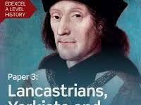 Lancastrians, Yorkists and Henry VII - Time line