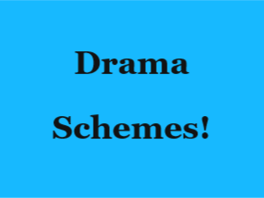 Year 7 Drama Schemes of Work - Whole Year!