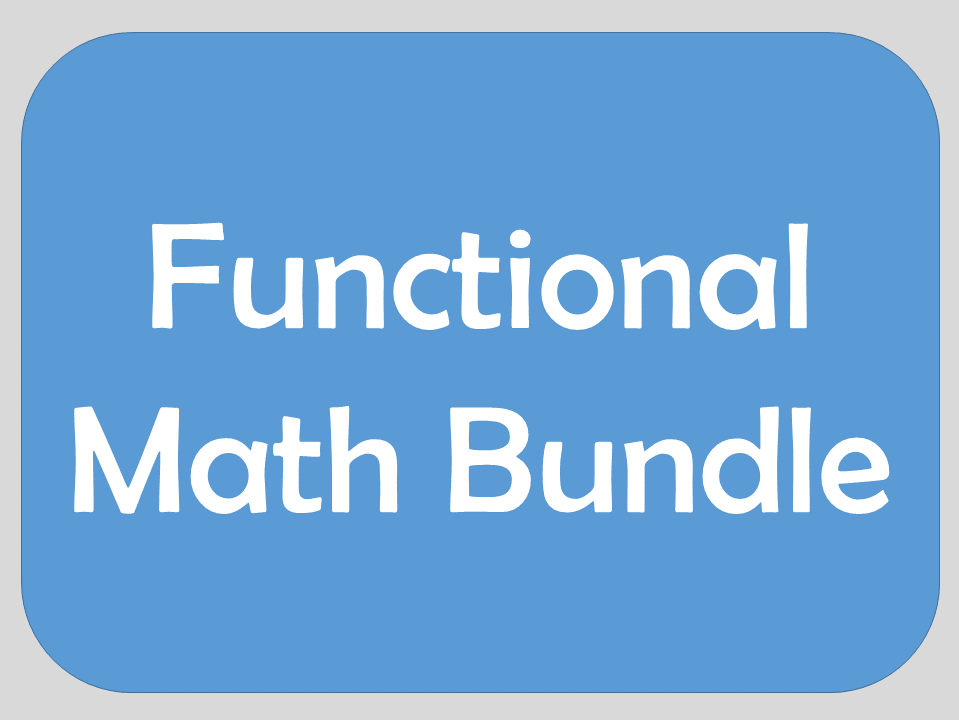 Functional Math Bundle