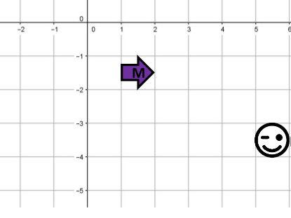 Identifying a mirror line Quiz & Reflection Worksheet (y=x, y=-x, y=c, x=c, x-axis, y-axis)