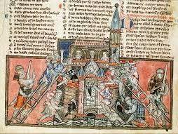 Crusades Sourcebook Vol 2: First Crusade