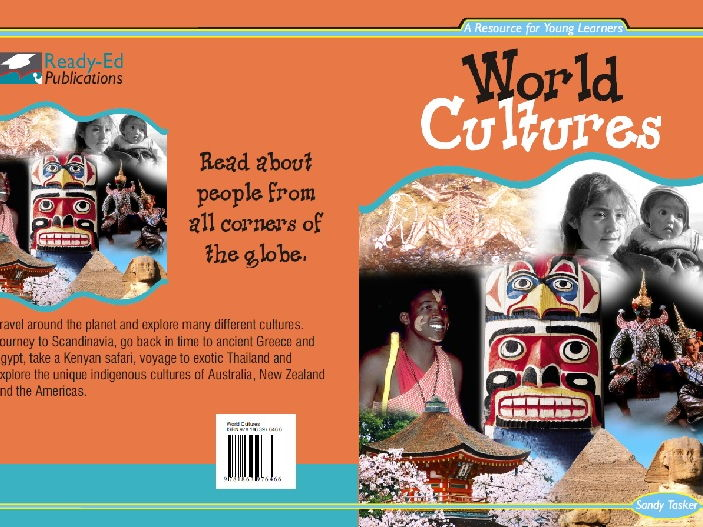 world cultures resource book by edubooks