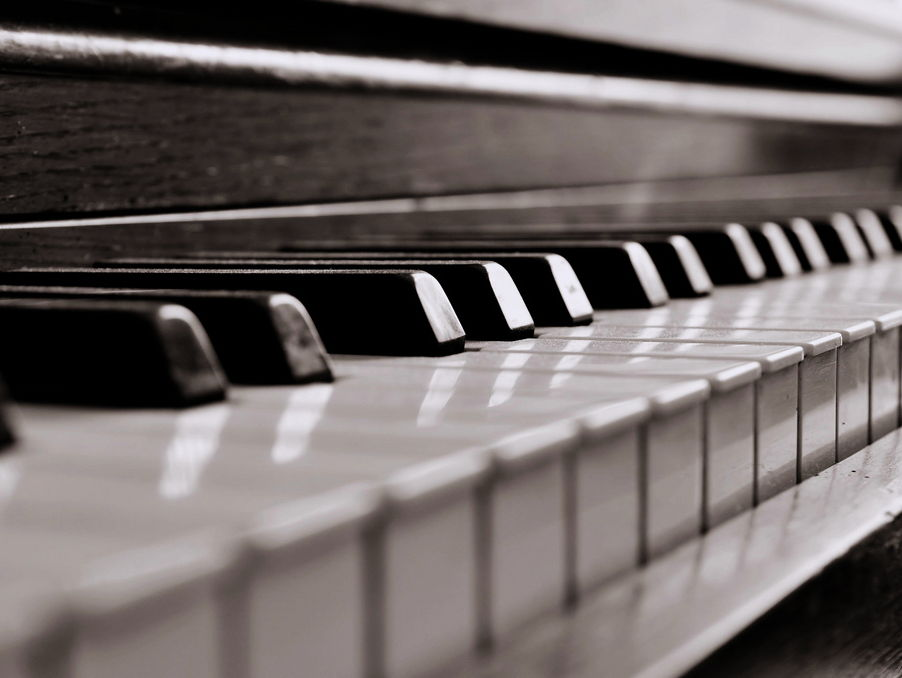Learn Piano Stage 1 ( basic level)