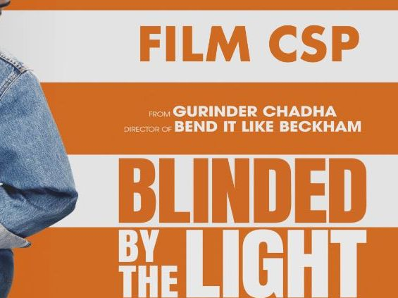 AQA A Level Media: Blinded By The Light CSP