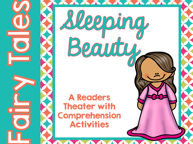 Fairy Tale Readers Theater Sleeping Beauty