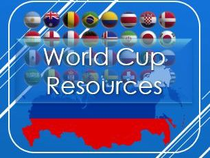 World Cup Resources