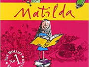 Matilda Chapter One: 3 x Comprehension Tasks for Y5/6