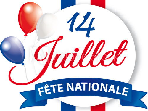 La Fête Nationale Reading Comprehension (with answers)