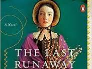 The Last Runaway Resources Chp 1-6 plus characters, themes and symbols