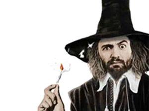 Guy Fawkes and Bonfire Night, presentation