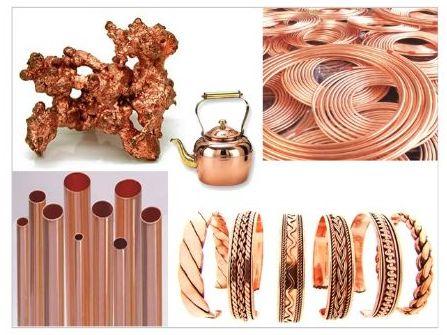 AQA GCSE Chemistry - C14 – Copper Extraction Marketplace
