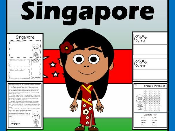 Singapore Country Study