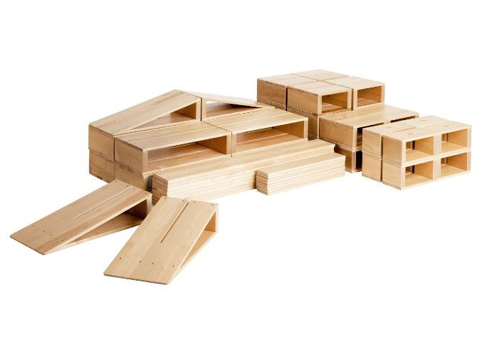 Construction/ Block Area Maths Vocab