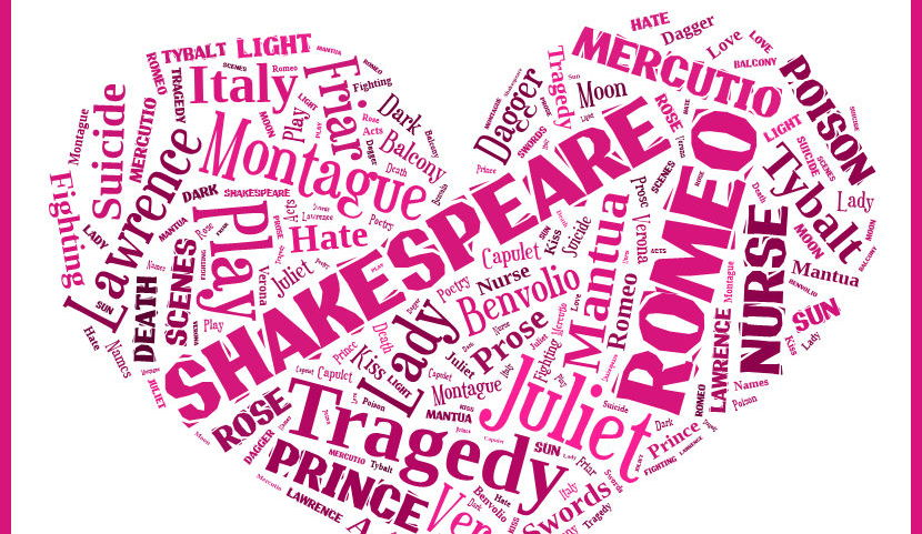 GCSE English Literature 9 -1 Romeo & Juliet- Form, Language & Structure