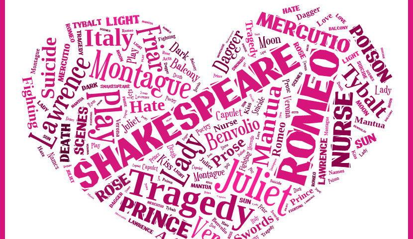 GCSE English Literature 9 -1 Romeo & Juliet- Form, Language & Structure