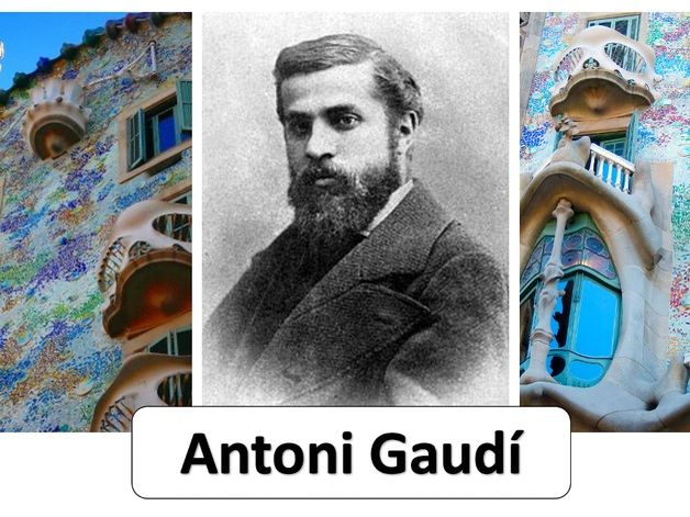 Gaudí - A Level Spanish Full Lesson Pack