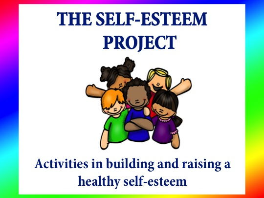 The Self-Esteem Project