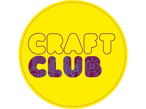 Craft Club Handbook