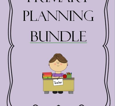 Health and Well Being Termly Planner