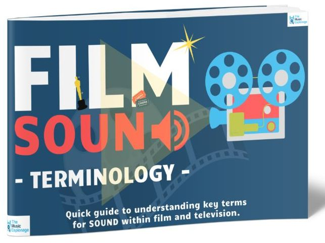 Film Sound Terminology-Reference