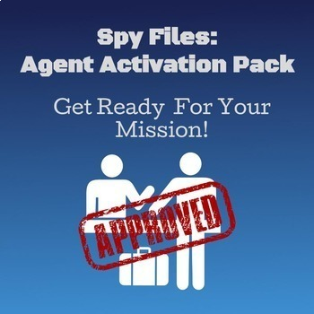 Agent Activation Pack BUNDLE