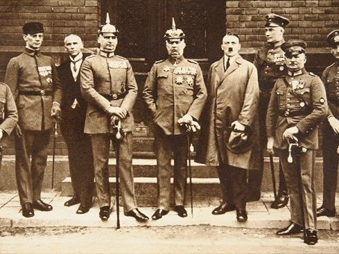 Was the Munich Putsch a Success or Failure?