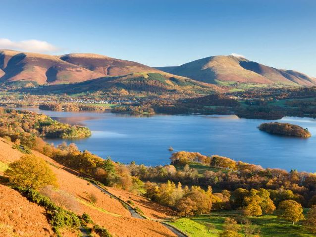 OCR GCSE Geography A - 9-1 - Landscapes of the UK Revision