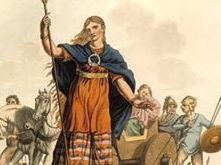 Women's History - Boudicca
