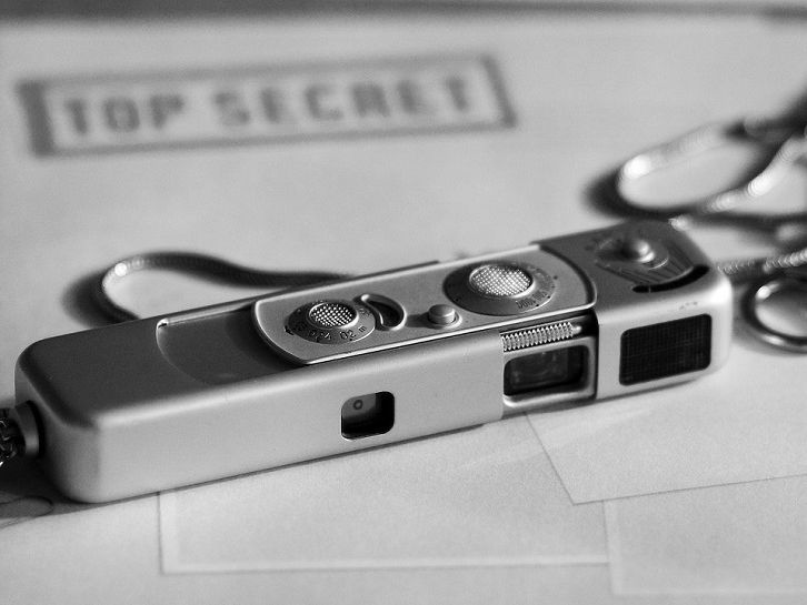 Differentiation Espionage