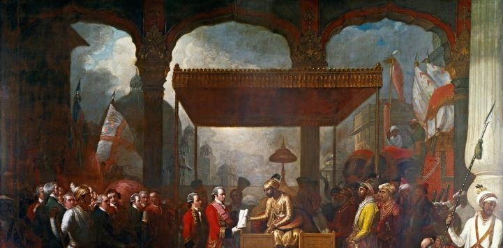 BRITISH EAST INDIA COMPANY HISTORY (TIMELINE AND FACTS)