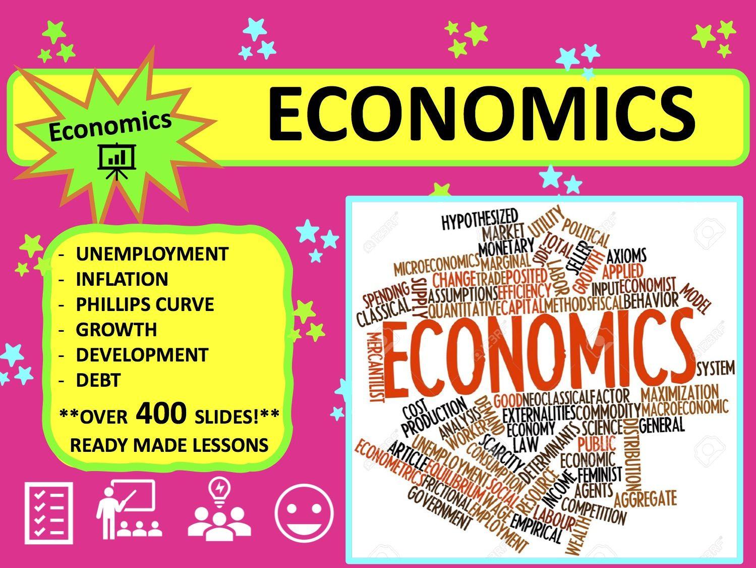 Year 13 Economics
