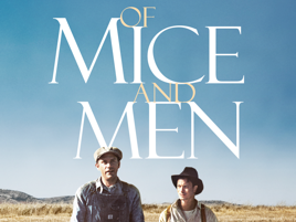 Of Mice and Men - PQE Worksheet Resources