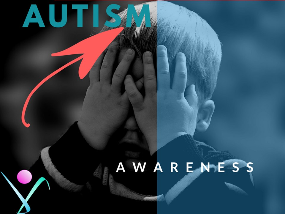 Autism awareness interactive activities