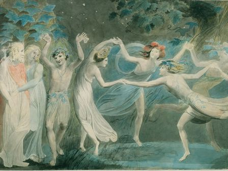 A Midsummer Night's Dream - revision and exam style essay tasks