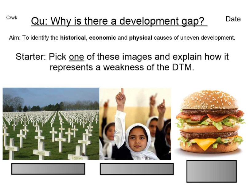 Factors Influencing Development
