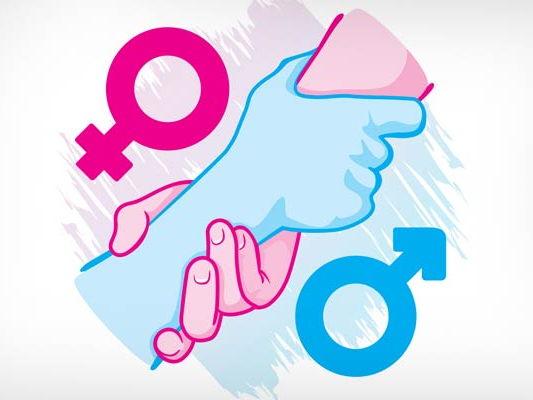 Counter argument: Gender equality/stereotypes