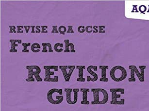AQA GCSE French (9-1) Revision Guide