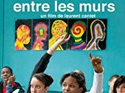 French cultural lesson - movie - Entre les murs. Whole lesson for smartboard.