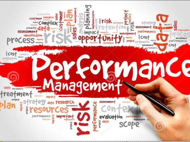 Performance Management & Training (Support Staff and SEND Team)
