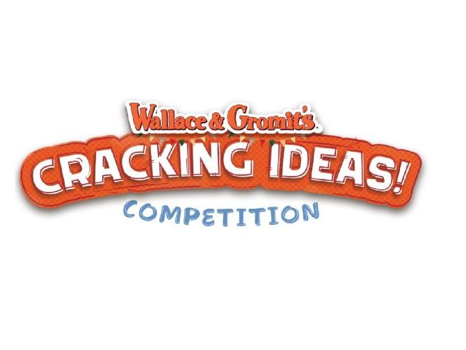 Wallace & Gromit's Cracking Ideas