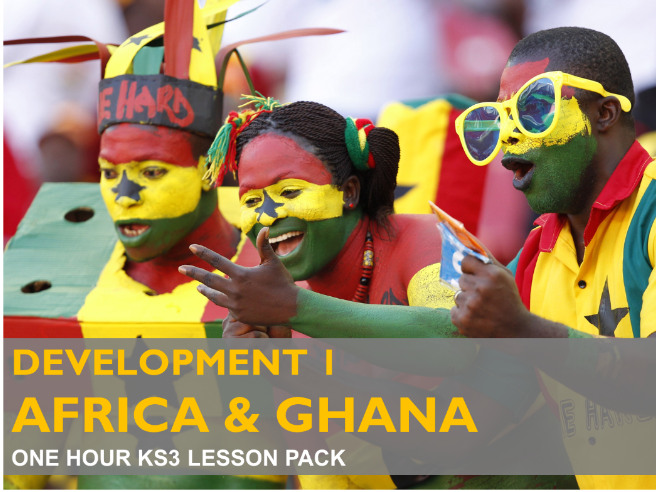 Development 1: Africa & Ghana