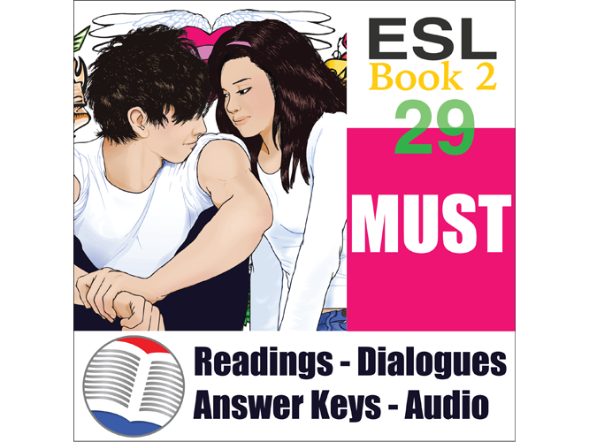 ESL Readings & Exercises Book 2-29