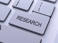 Research method- secondary research- looking at a proposal