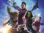 OCR A-level Film Studies: Component 2 - Resource pack 'Guardians of the Galaxy' & 'We Need to Talk'